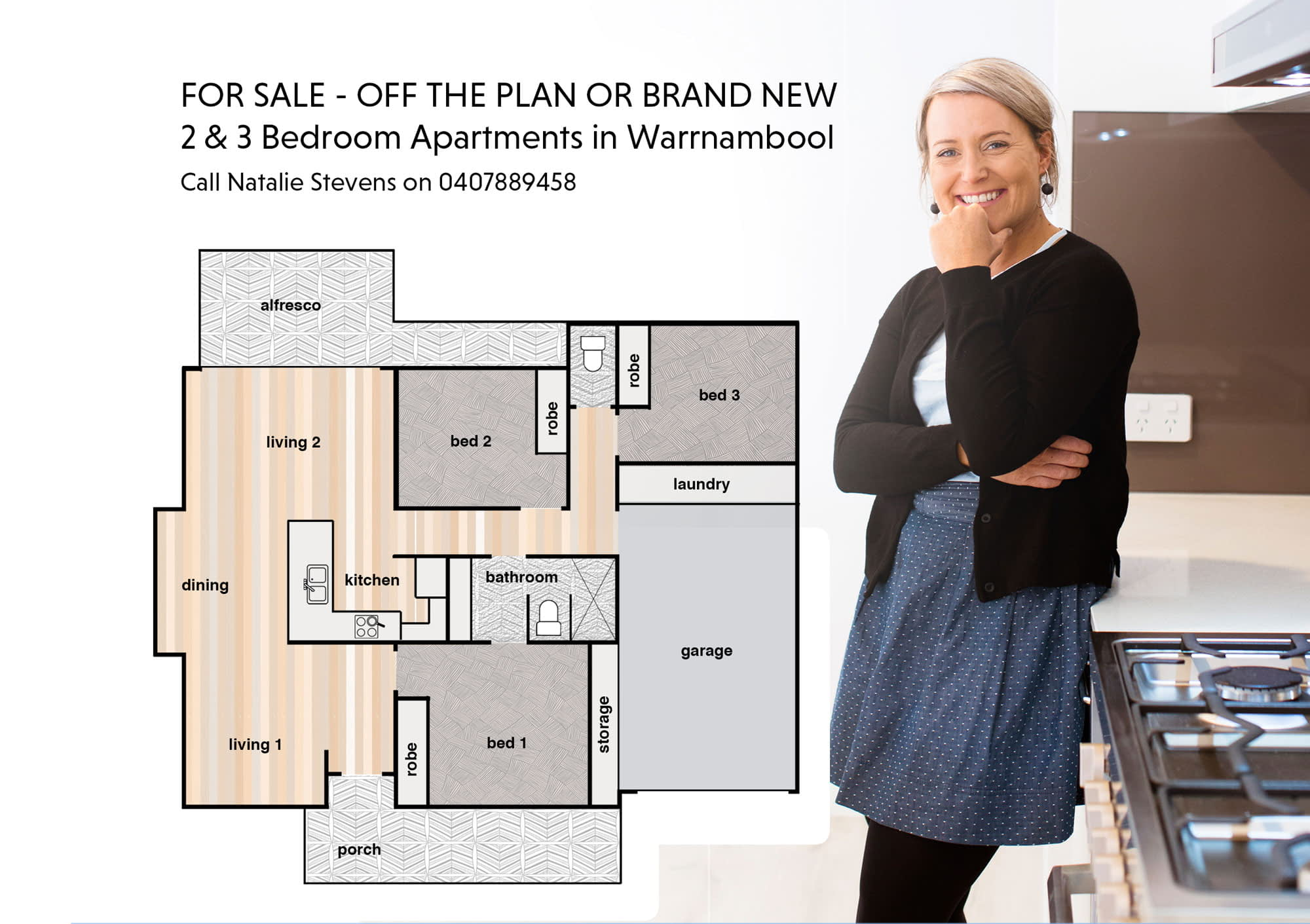 Investment properties for Warrnambool